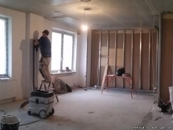 Штробление стен Профессиональным инструментов