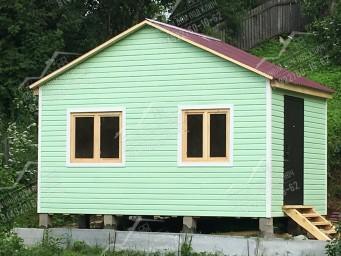 Садовый домик 2
